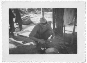 Epluchage des pommes de terre-1