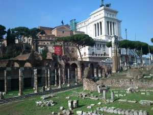 RuinesRoma