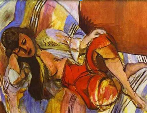Matisse-odalisque-detail
