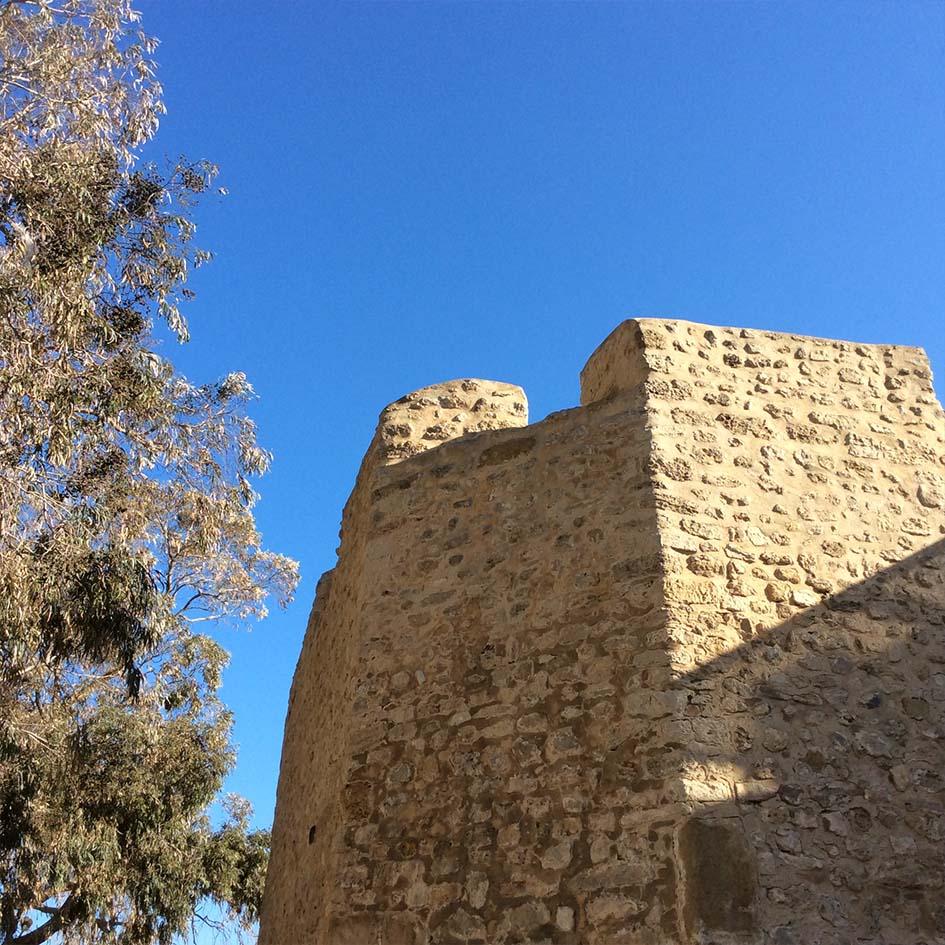 marlen-sauvage-hammamet-fort