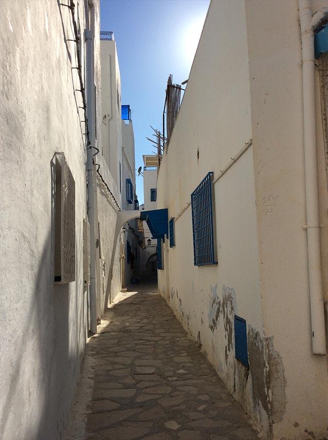 marlen-sauvage-hammamet-rue
