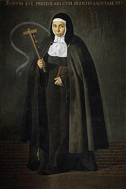 260px-Madre_Jerónima_de_la_Fuente,_by_Diego_Velázquez