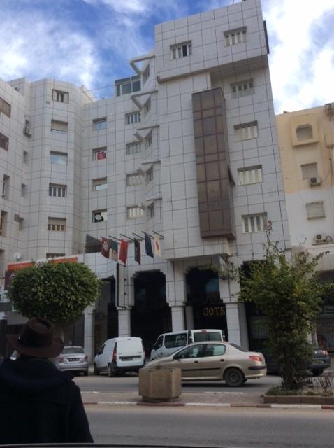 marlen-sauvage-Sfax
